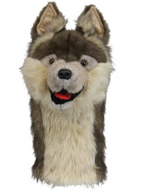 Daphne Wolf Headcover