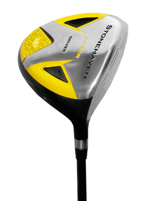 Stonehaven Junior Yellow Driver - Ages 4-6