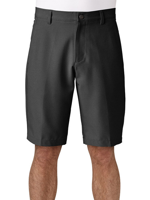 Adidas Ultimate 365 3-Stripe Short - Black/Mid Grey