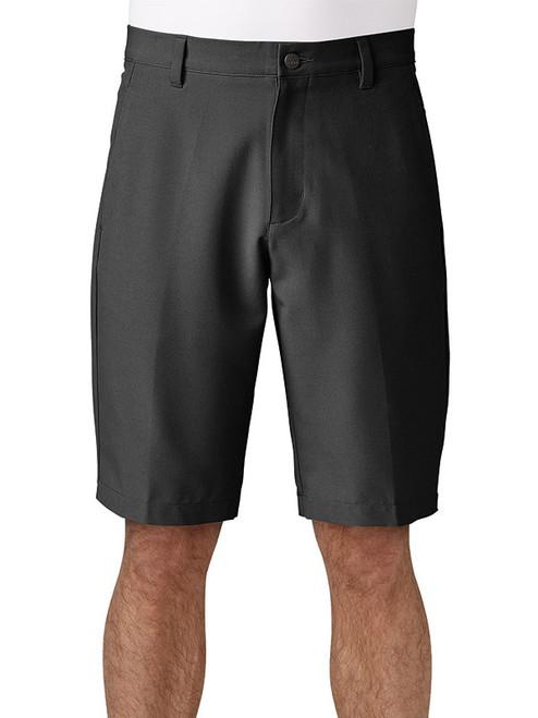Adidas Ultimate 365 3-Stripe Short - Black/Mid Grey