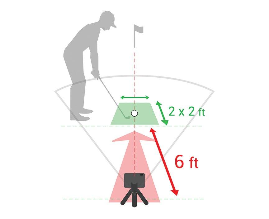 Garmin Approach R10 Setup Guide