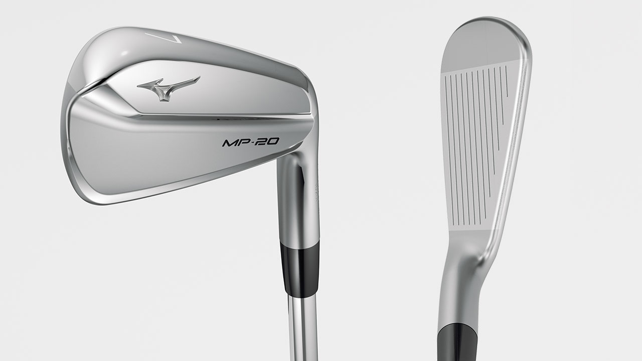 Mizuno MP20 Irons