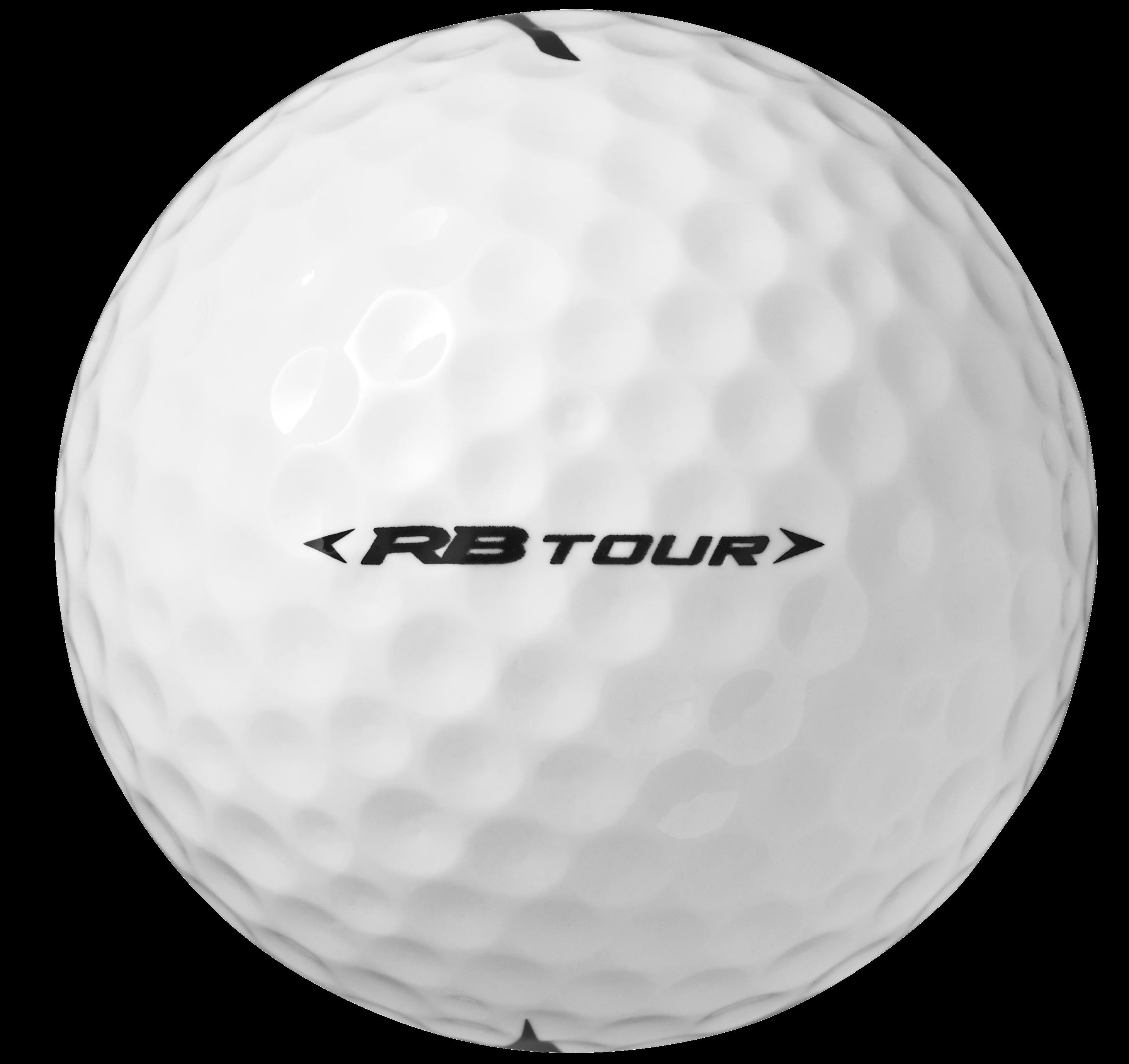 3633d22a33c Mizuno RB Tour 1 Dozen Golf Balls - White - Mens For Sale