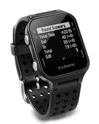 s20 watch digital scorecard