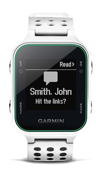s20 watch smart notifications