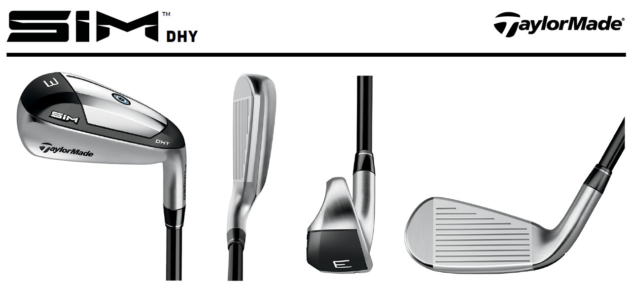 TaylorMade SIM DHY - 2020
