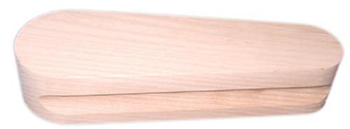 Wooden Pressing Tool, Clapper
