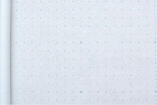 Three Yards - Dotted Paper