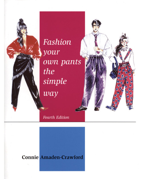 Fashion Your Own Pants The Simple Way