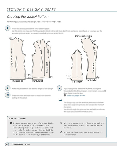 Custom Tailored Jackets