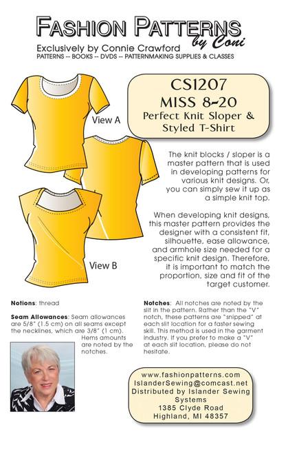 Knit Fit Kit: Size 8 - 18 - ($63.87 Retail Value)