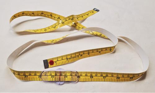 Easy Check Measuring Tape