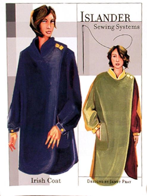 OW - Irish Coat Pattern