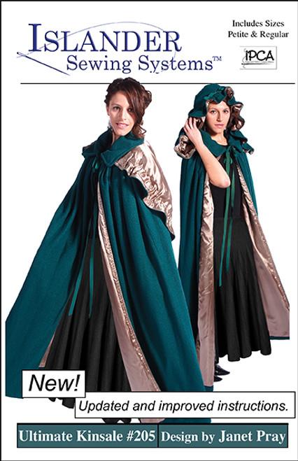 OW - The Ultimate Kinsale Cloak