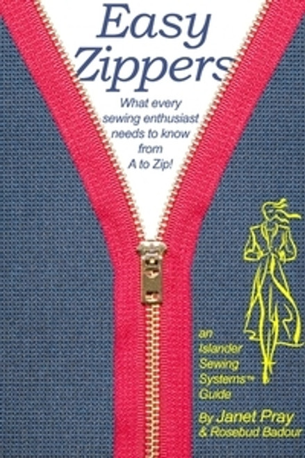 Easy Zippers DVD