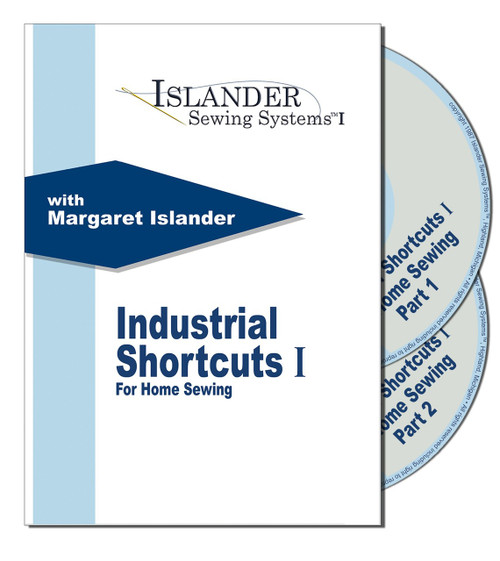 Industrial Shortcuts I DVD or USB