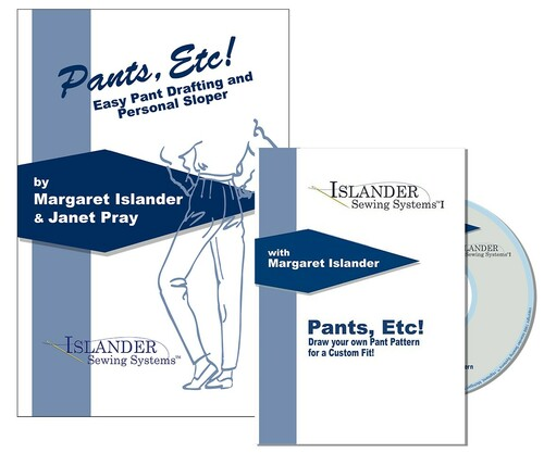 Pants, Etc! DVD or USB and Workbook