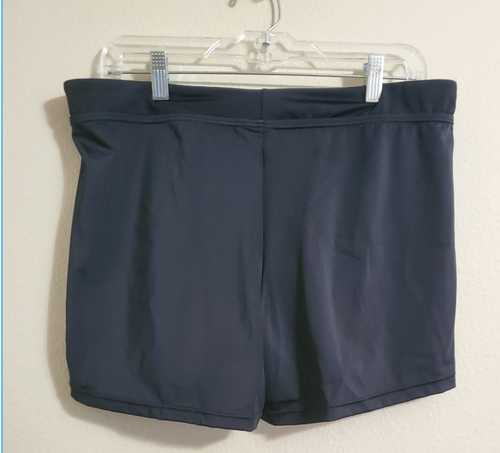 Adult XL Spanx Shorts