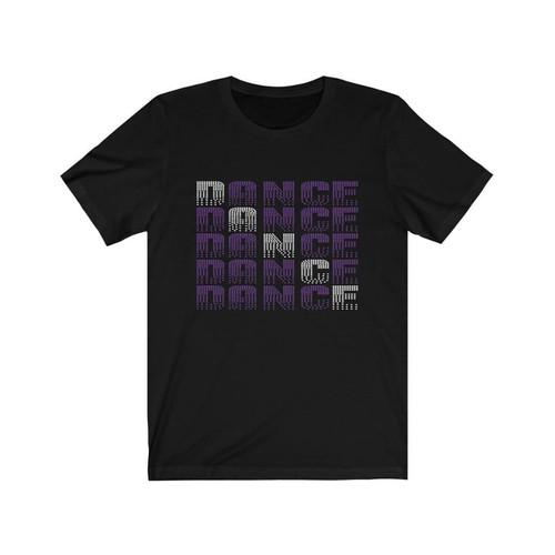 5 Dance T-shirt