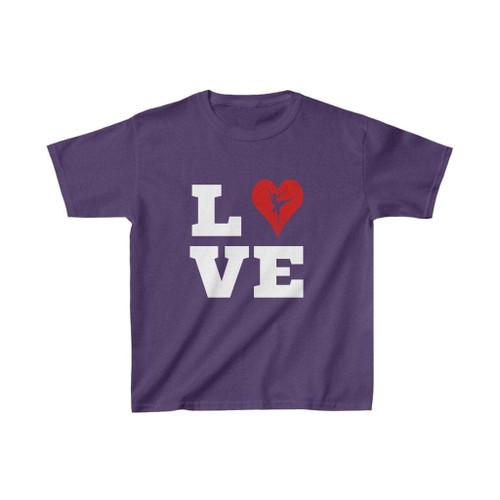 Kids Dance Love T-shirt