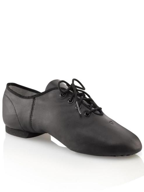 Capezio Tie Jazz Shoe