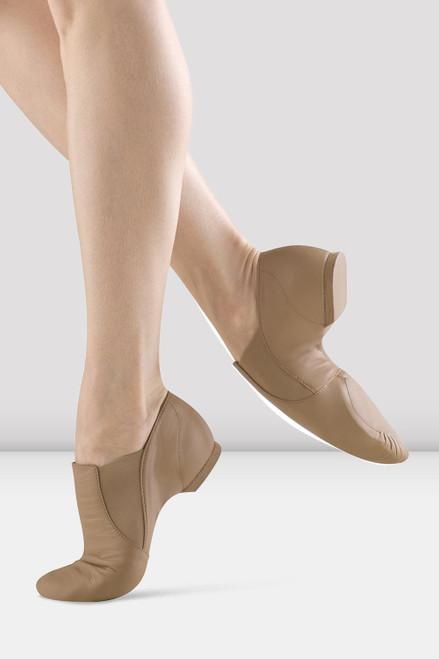 Bloch Jazz Shoe Elasta Bootie