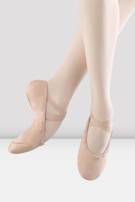 Ladies Pump Ballet Shoe