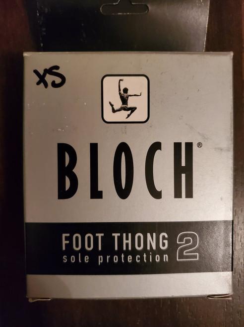 Foot Thong 2
