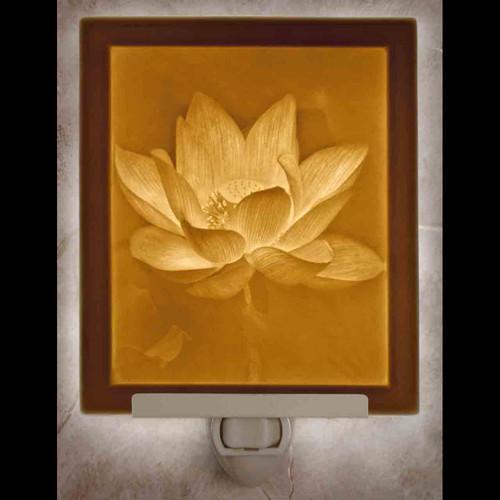 LOTUS FLOWER-N271