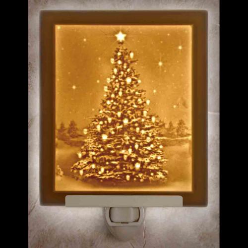 CHRISTMAS TREE-N303