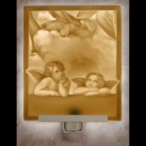RAPHAEL'S ANGELS-N75