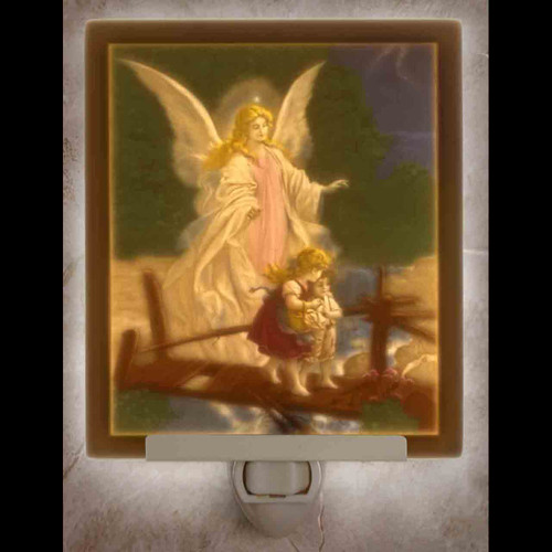 ANGEL AT BRIDGE-NC39