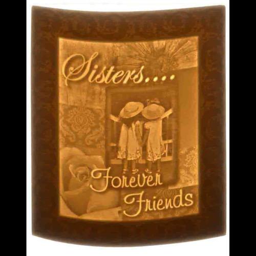 SISTERS FOREVER-UR210