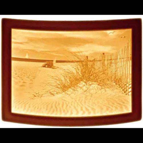 BALMY BEACH-UR231