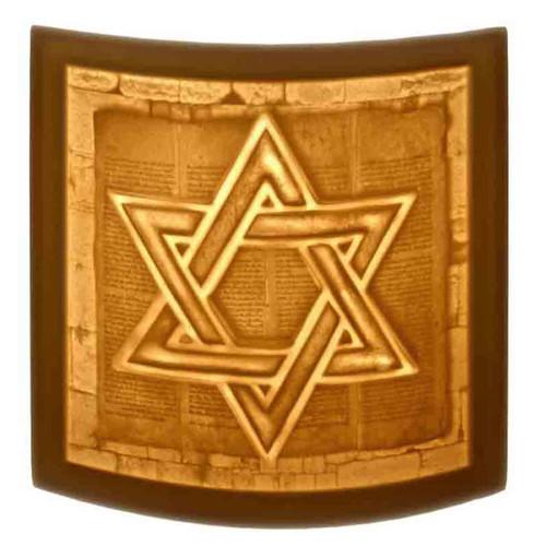 STAR OF DAVID-UR240