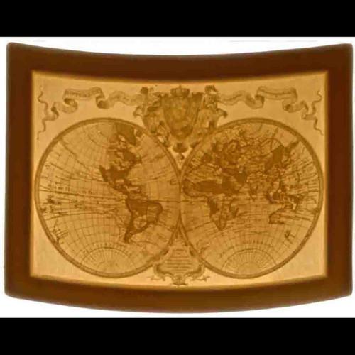 OLD WORLD MAP-UR262