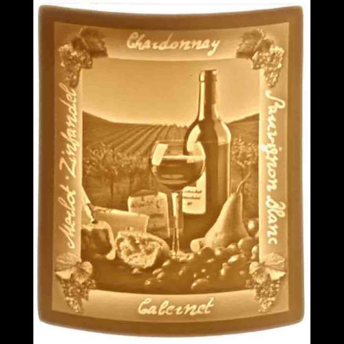 WINE & CHEESE-UR28