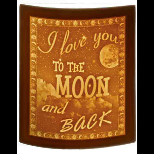 LOVE YOU TO THE MOON-UR285