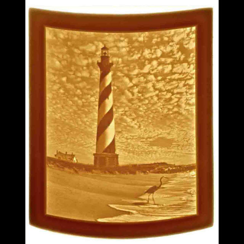 HATTERAS LIGHT HOUSE-UR288