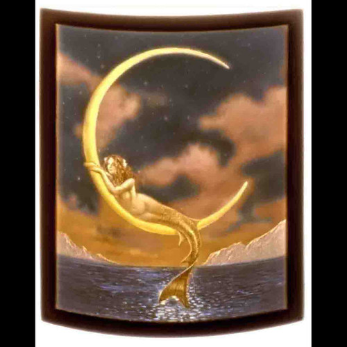 MERMAID & MOON-URC114