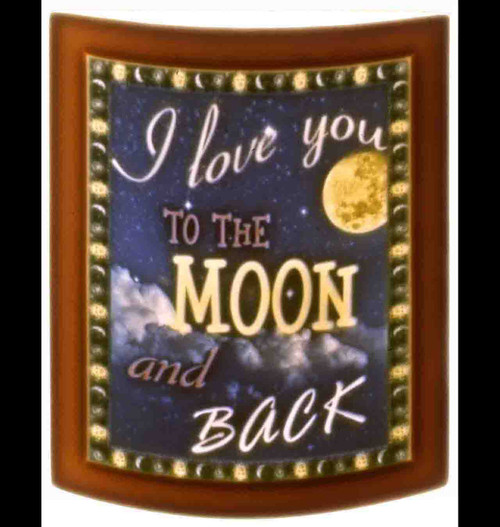 LOVE YOU TO THE MOON-URC285