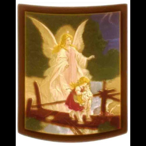 ANGEL AT BRIDGE-URC39