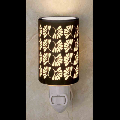 GINKGO LEAF NIGHT LIGHT