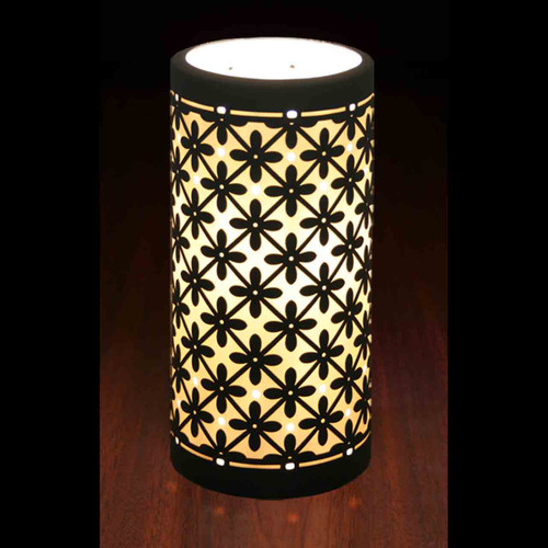 MARRAKESH ACCENT LAMP