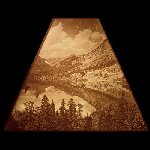 MOUNTAIN LAKE RIGHT