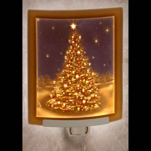 CHRISTMAS TREE-NRC303