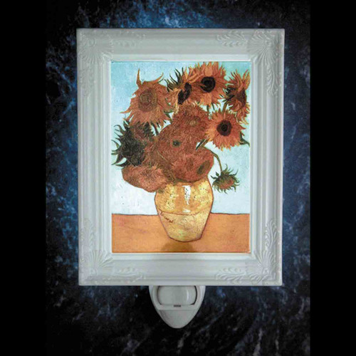 SUNFLOWERS- REPLACEMENT PANEL ONLY