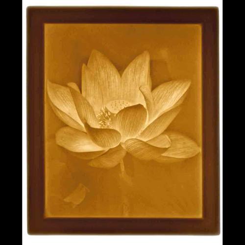 LOTUS FLOWER-U271