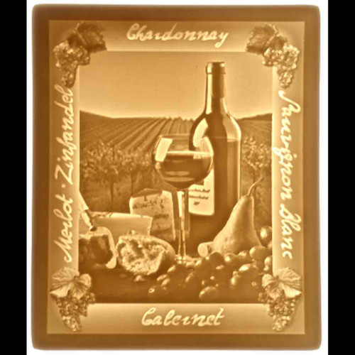 WINE & CHEESE-U28