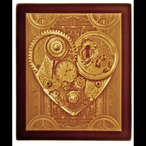 KEY TO MY HEART-U286